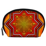 Mandala Zen Meditation Spiritual Accessory Pouches (Large)