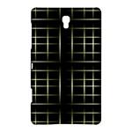 Background Texture Pattern Samsung Galaxy Tab S (8.4 ) Hardshell Case