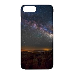 Fairyland Canyon Utah Park Apple Iphone 8 Plus Hardshell Case by Celenk