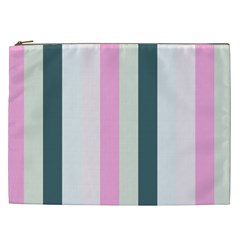 Olivia Cosmetic Bag (xxl)  by snowwhitegirl