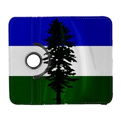 Flag Of Cascadia Galaxy S3 (flip/folio) by abbeyz71