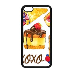 Xoxo Apple Iphone 5c Seamless Case (black) by KuriSweets