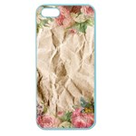 Paper 2385243 960 720 Apple Seamless iPhone 5 Case (Color)