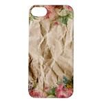 Paper 2385243 960 720 Apple iPhone 5S/ SE Hardshell Case