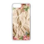 Paper 2385243 960 720 Apple iPhone 7 Plus Seamless Case (White)