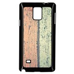 Abstract 1851071 960 720 Samsung Galaxy Note 4 Case (Black)