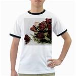 Roses 1802790 960 720 Ringer T-Shirts