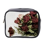 Roses 1802790 960 720 Mini Toiletries Bag 2-Side