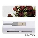 Roses 1802790 960 720 Memory Card Reader (Stick)