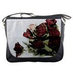 Roses 1802790 960 720 Messenger Bags