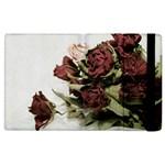 Roses 1802790 960 720 Apple iPad 3/4 Flip Case