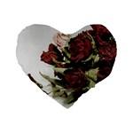 Roses 1802790 960 720 Standard 16  Premium Heart Shape Cushions