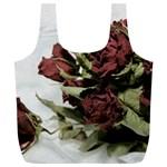 Roses 1802790 960 720 Full Print Recycle Bags (L)