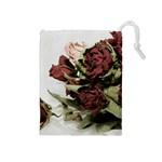 Roses 1802790 960 720 Drawstring Pouches (Medium)