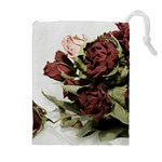 Roses 1802790 960 720 Drawstring Pouches (Extra Large)