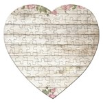On Wood 2188537 1920 Jigsaw Puzzle (Heart)