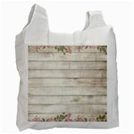 On Wood 2188537 1920 Recycle Bag (One Side)