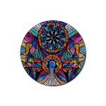 Moving Beyond - Drink Coasters 4 Pack (Round)