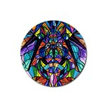The Meanie - Arcturian Awakening Grid - Drink Coasters 4 Pack (Round)