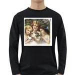 Vintage 1501558 1280 Long Sleeve Dark T-Shirts