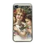 Vintage 1501558 1280 Apple iPhone 4 Case (Clear)