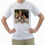Vintage 1501558 1280 Men s T-Shirt (White)