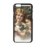 Vintage 1501558 1280 Apple iPhone 6/6S Black Enamel Case