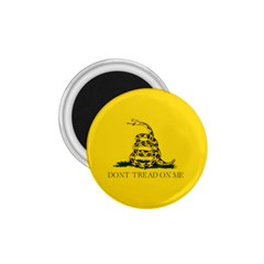 Gadsden Flag Don t Tread On Me 1 75  Magnets by snek