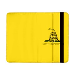 Gadsden Flag Don t Tread On Me Samsung Galaxy Tab Pro 8 4  Flip Case by snek