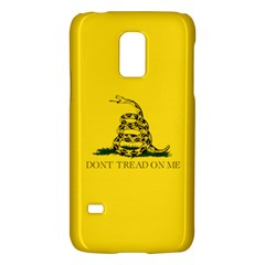 Gadsden Flag Don t Tread On Me Galaxy S5 Mini by gooomega