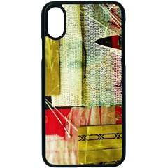 Hidden Strings Of Purity 5 Apple Iphone X Seamless Case (black) by bestdesignintheworld