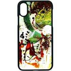 Doves Matchmaking 12 Apple Iphone X Seamless Case (black) by bestdesignintheworld