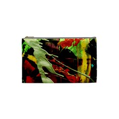 Enigma 1 Cosmetic Bag (small)  by bestdesignintheworld