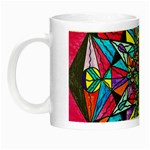 Namaste - Glow in the Dark Mug
