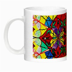 Festivity - Glow In The Dark Mug