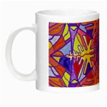 Exhilaration - Glow in the Dark Mug