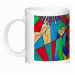 Pleidian Restore Harmony Lightwork Model - Glow in the Dark Mug