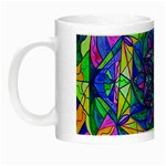 Positive Focus - Glow in the Dark Mug