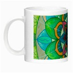 Openness - Glow in the Dark Mug