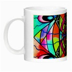 Planetary Vortex - Glow in the Dark Mug