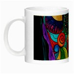 Self Exploration - Glow in the Dark Mug