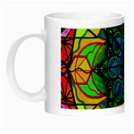 Creativity - Glow in the Dark Mug