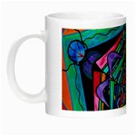 Coherence - Glow in the Dark Mug