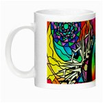 Meditation Aid - Glow in the Dark Mug