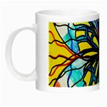 Butterfly - Glow in the Dark Mug