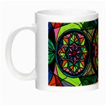 Higher Purpose - Glow in the Dark Mug