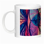 Feminine Interconnectedness - Glow in the Dark Mug