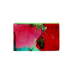 Humidity Cosmetic Bag (xs) by bestdesignintheworld