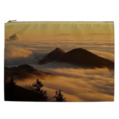 Homberg Clouds Selva Marine Cosmetic Bag (xxl)