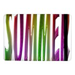 Summer Colorful Rainbow Typography Samsung Galaxy Tab Pro 10.1  Flip Case